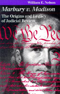 Marbury V. Madison By Nelson, William Edward
