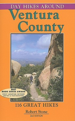 Day Hikes Around Ventura County By Stone, Robert